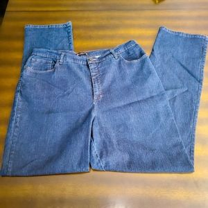 Lee Classic Fit Jeans 1889 - Women's Size 18 Tall